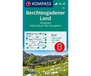 K 794 Berchtesgadener Land