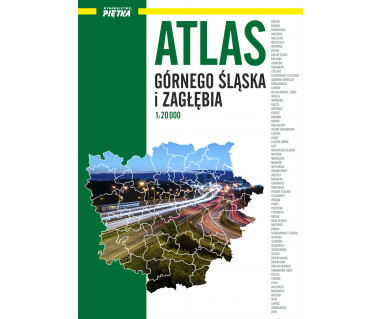 Atlas Górnego Śląska i Zagłębia