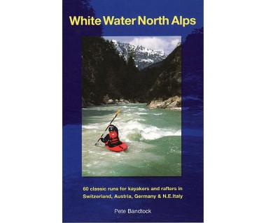 White Water North Alps