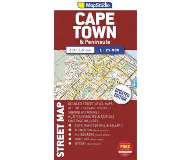 Cape Town & Peninsula