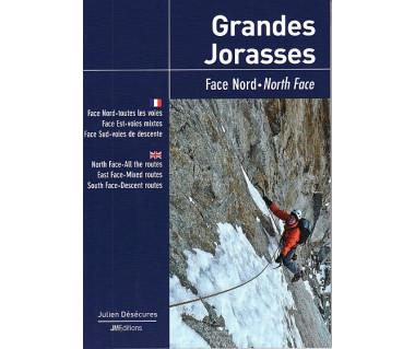 Grandes Jorasses: North Face