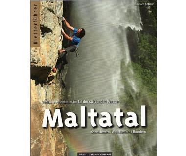 Maltatal Sport Climbing, Alpine Climbing & Bouldering