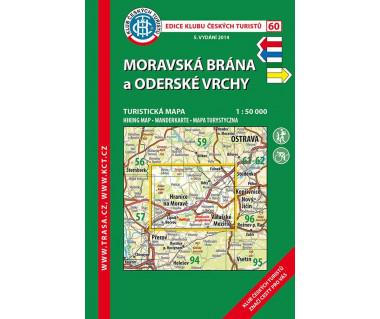 Moravská brána a Oderské vrchy (60)