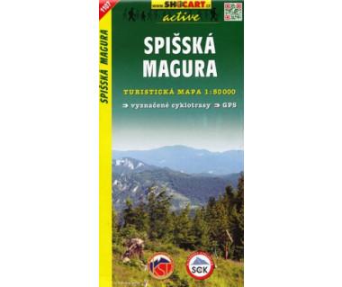 CT50 1107 Spisska Magura