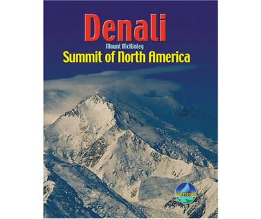 Denali. Summit of North America