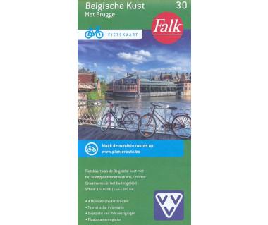 Belgische Kust met Brugge (30)