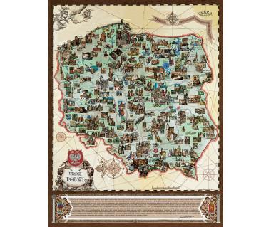 Uroki Polski (składana)