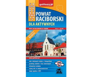 Powiat Raciborski dla aktywnych