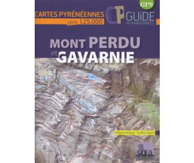 Mont Perdu et Gavarnie (przewodnik + mapa)