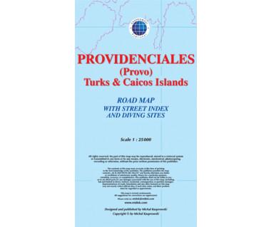 Providenciales (Provo) Turks & Caicos Islands