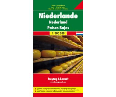 Niederlande/The Netherlands