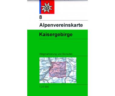 Kaisergebirge (8)