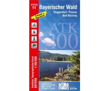 ATK100-11 Bayerischer Wald