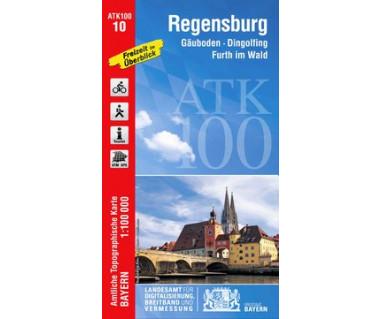 ATK100-10 Regensburg