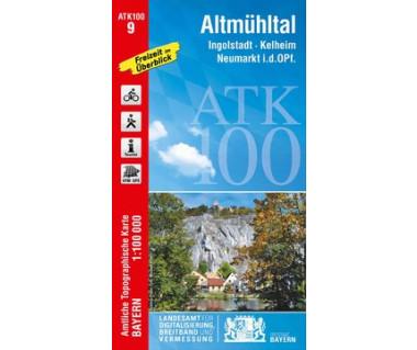 ATK100-9 Altmühltal