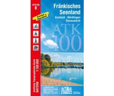ATK100-8 Fränkisches Seenland
