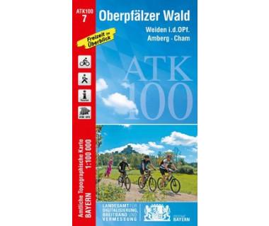 ATK100-7 Oberpfälzer Wald