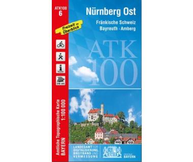ATK100-6 Nürnberg Ost