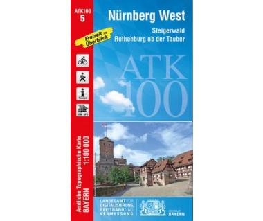 ATK100-5 Nürnberg West
