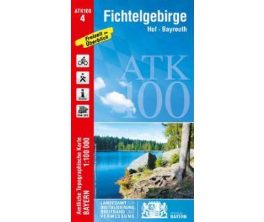ATK100-4 Fichtelgebirge