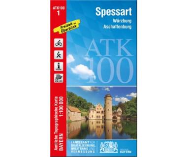 ATK100-1 Spessart
