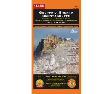 Gruppo di Brenta/Brentagruppe