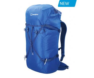 Plecak Alpine 45 k:blue/blue