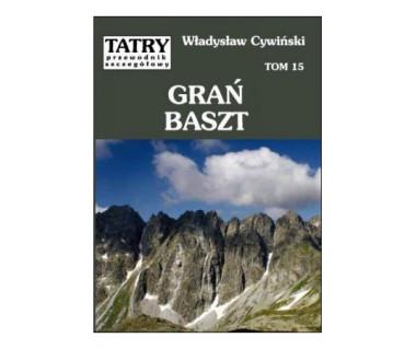 Grań Baszt (t.15)