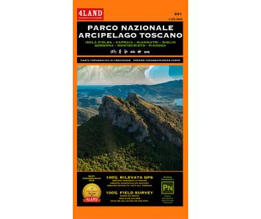 201 Parco Nazionale Arcipelago Toscano