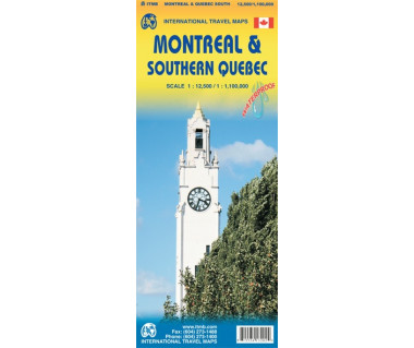 Montreal & Southern Quebec