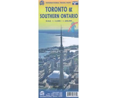 Toronto & Southern Ontario
