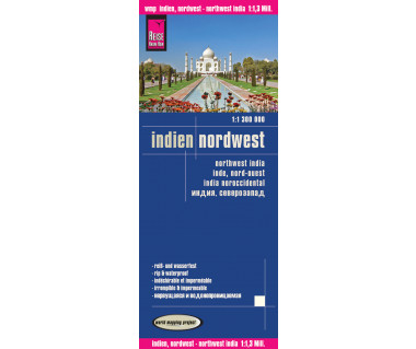 India Northwest