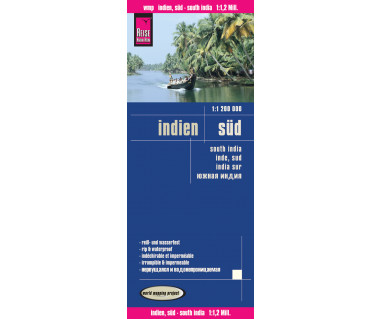 Indien Sud/South India