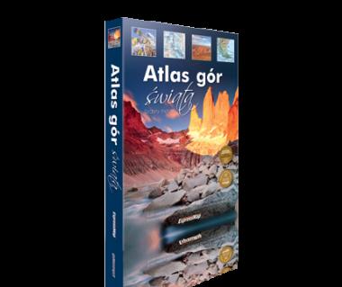 Atlas gór świata