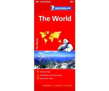 The World (M 701)