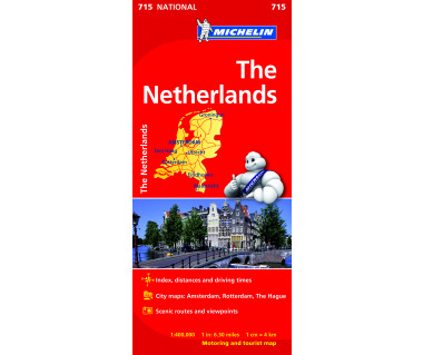 The Netherlands (715)