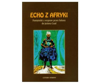 Echo z Afryki