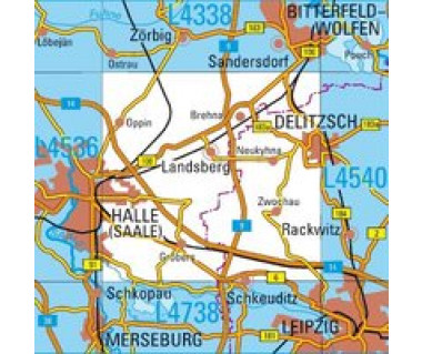 L4538 Landsberg