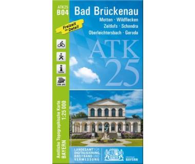 ATK25-B04 Bad Brückenau