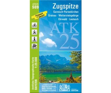 ATK25-S09 Zugspitze
