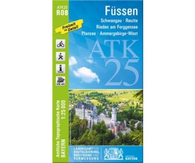 ATK25-R08 Füssen