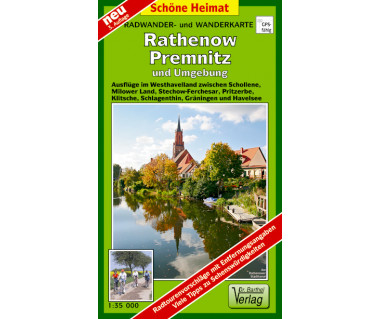 Rathenow, Premnitz undUmgebung