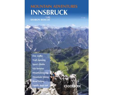 Mountain Adventures Innsbruck