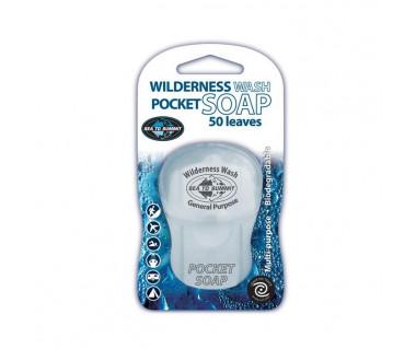 Mydło kieszonkowe Wilderness Wash