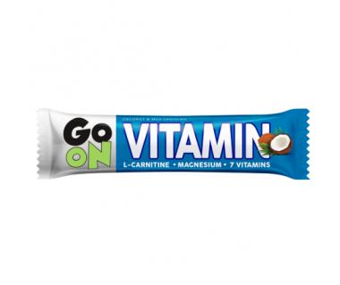 Baton GO ON! Vitamin Kokosowy