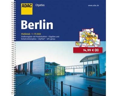 Berlin CityAtlas