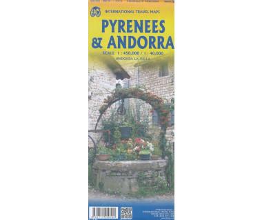 Andorra & Pyrenees