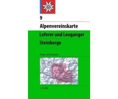 Loferer und Leoganger Steinberge (9)