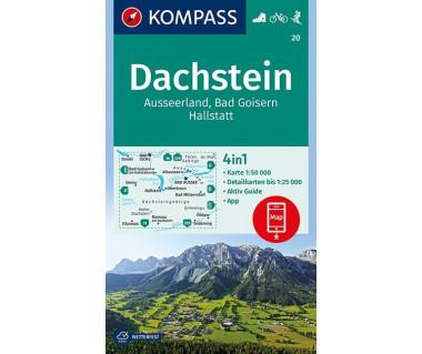 K 20 Dachstein