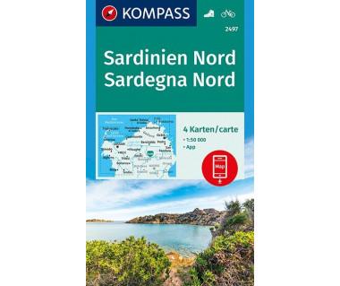 K 2497 Sardegna Nord